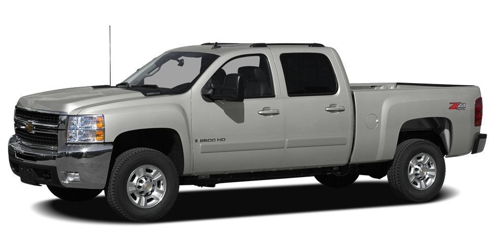 2008 Chevrolet Silverado 2500HD LT All Jim Hayes Inc used cars come with a 30day3000 mile warrant
