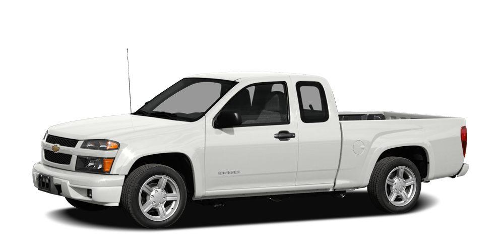 2008 Chevrolet Colorado LS Miles 142551Color White Stock 3717X VIN 1GCCS299888190292