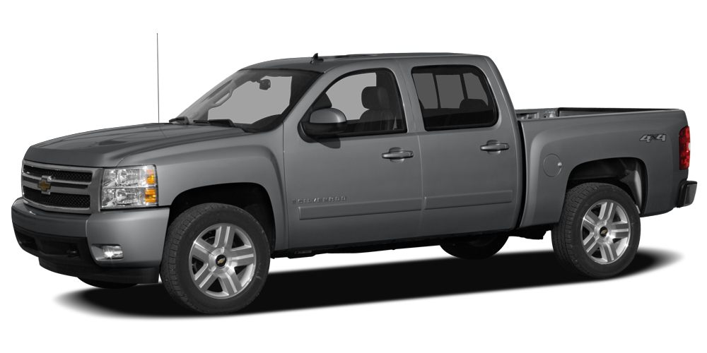 2008 Chevrolet Silverado 1500 LTZ  WHEN IT COMES TO EXCELLENCE IN USED CAR SALES YOU KNOW YOU