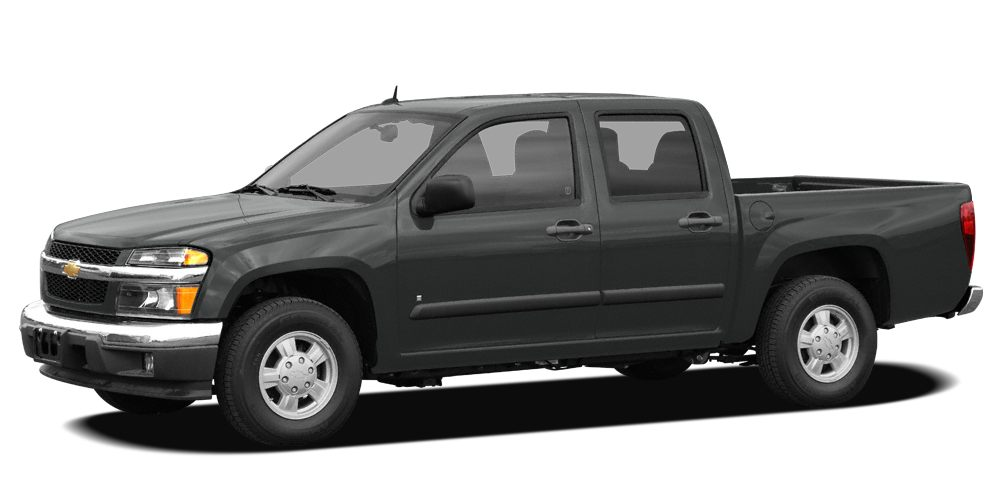 2008 Chevrolet Colorado LT This vehicle really shows it was cared for by the previous owner You