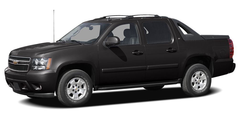 2008 Chevrolet Avalanche LTZ Snatch a deal on this 2008 Chevrolet Avalanche LT while we have it R