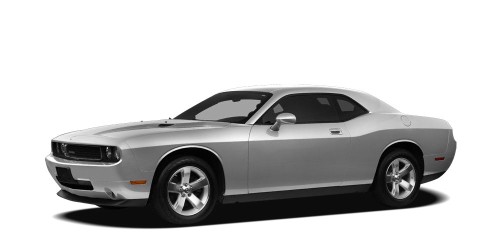 2009 Dodge Challenger SE Miles 63000Color Bright Silver Clearcoat Metallic Stock 9H604916 VIN
