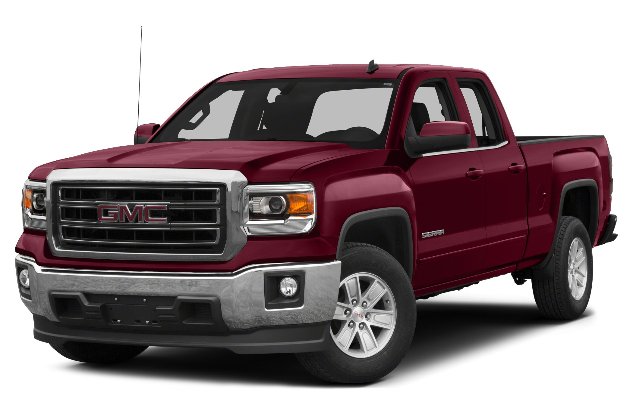 2014 GMC Sierra 1500 Base 6-Speed Automatic Electronic with Overdrive and 4WD Come to Kelley Buic