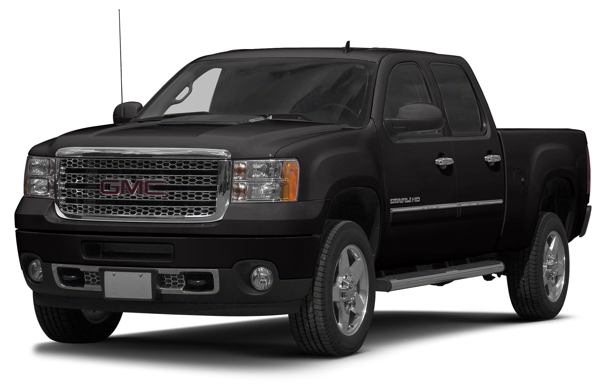 2014 GMC Sierra 2500HD Denali Miles 13622Color Black Stock PL1164A VIN 1GT125E88EF184862