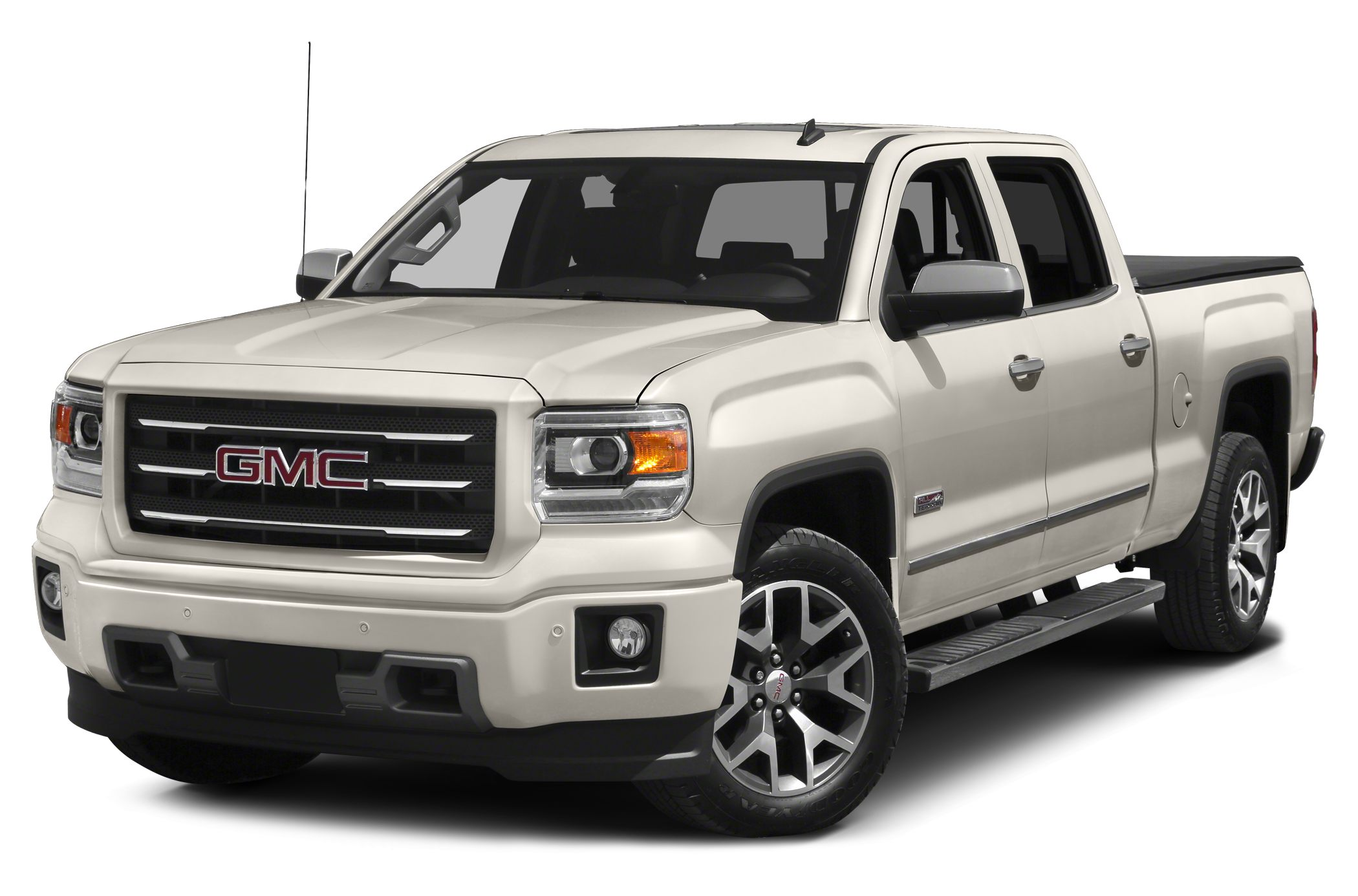 2014 GMC Sierra 1500 SLE 6-Speed Automatic Electronic with Overdrive Flex Fuel Crew Cab Your qu