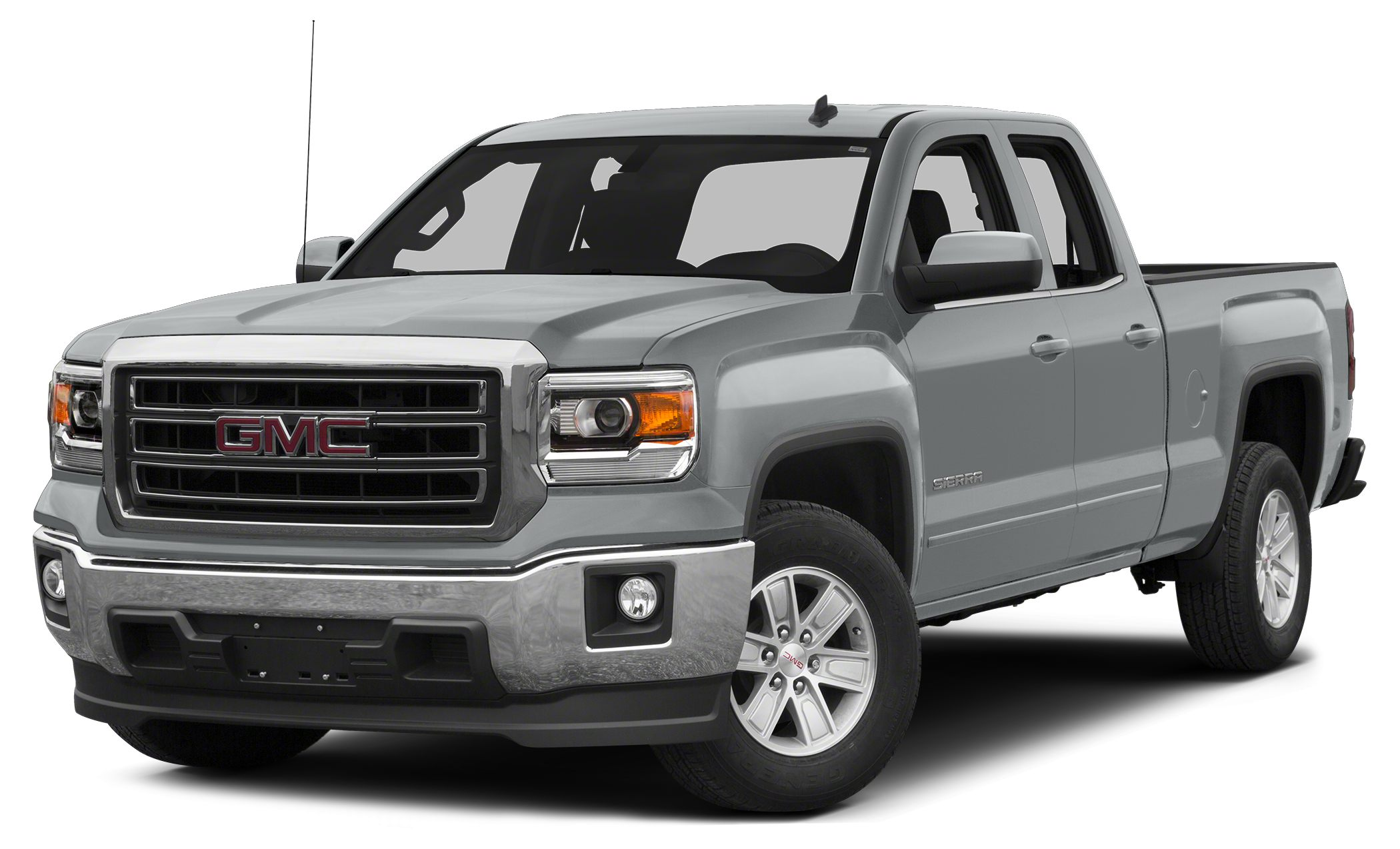 2014 GMC Sierra 1500 Base Miles 24400Color Quicksilver Metallic Stock 306977A VIN 1GTR1TEH8E
