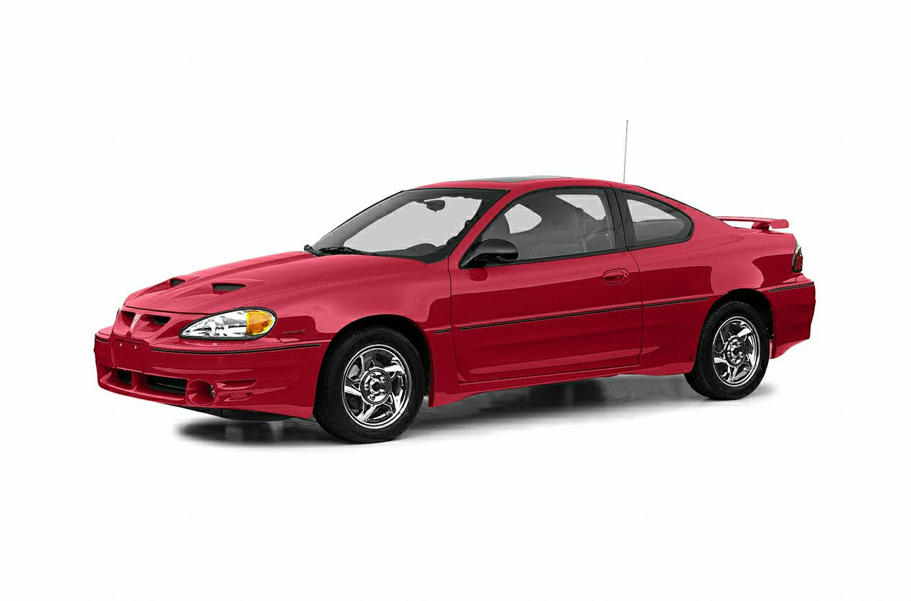 2003 Pontiac Grand Am GT Bonham Chrysler has a wide selection of exceptional pre-owned vehicles to