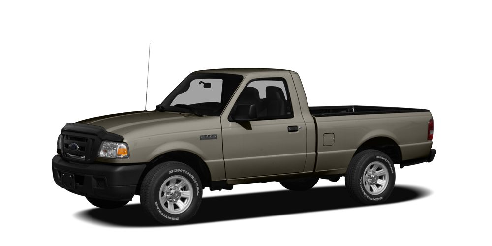 2006 Ford Ranger XL Snatch a deal on this 2006 Ford Ranger XL before someone else takes it home R