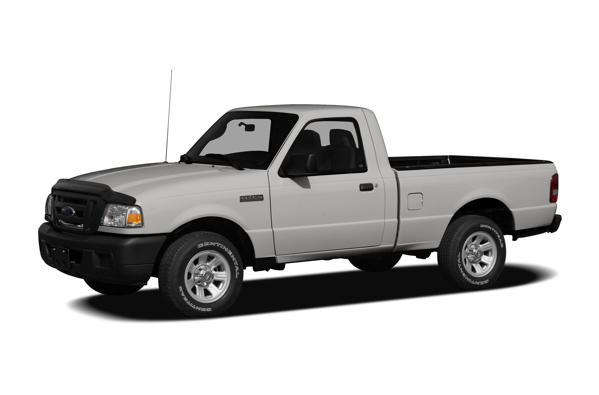 2006 Ford Ranger STX Certfied by CARFAX - NO ACCIDENTS and ONE OWNER Want to save some money