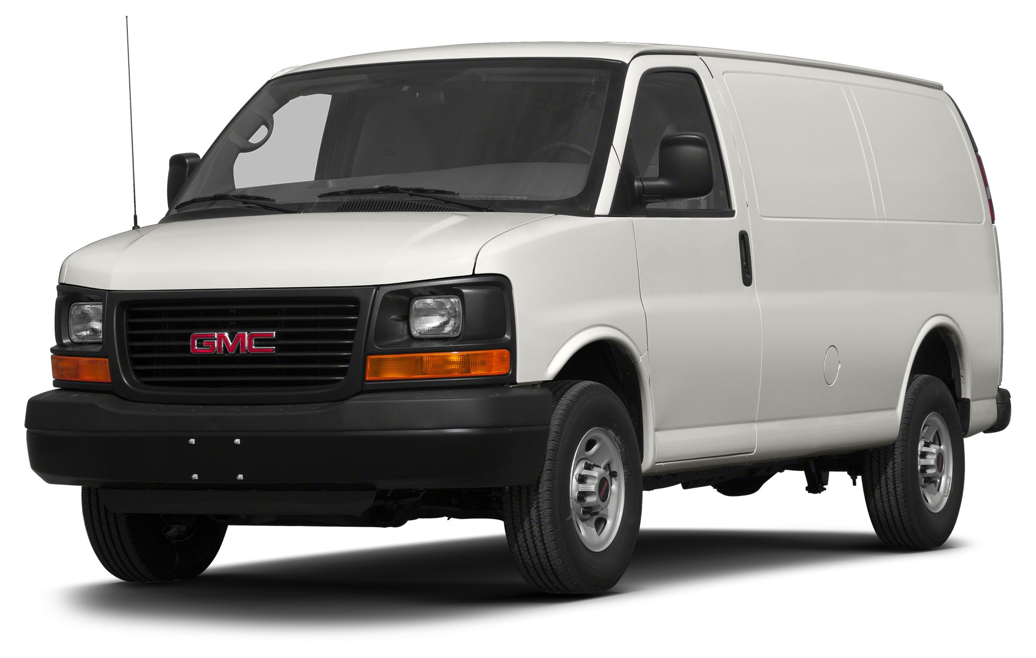 2014 GMC Savana G2500 Work Van Vehicle Detailed Recent Oil Change and Passed Dealer Inspection
