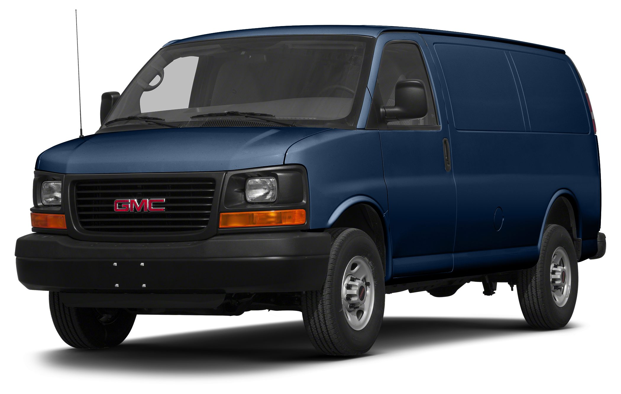 2014 GMC Savana G1500 Work Van Certified Deep Blue Metallic 2014 GMC Savana G1500 Work Van Cargo