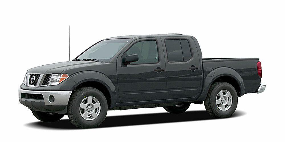 2006 Nissan Frontier LE Miles 97784Color Storm Gray Stock DTG0423B VIN 1N6AD07U66C407441