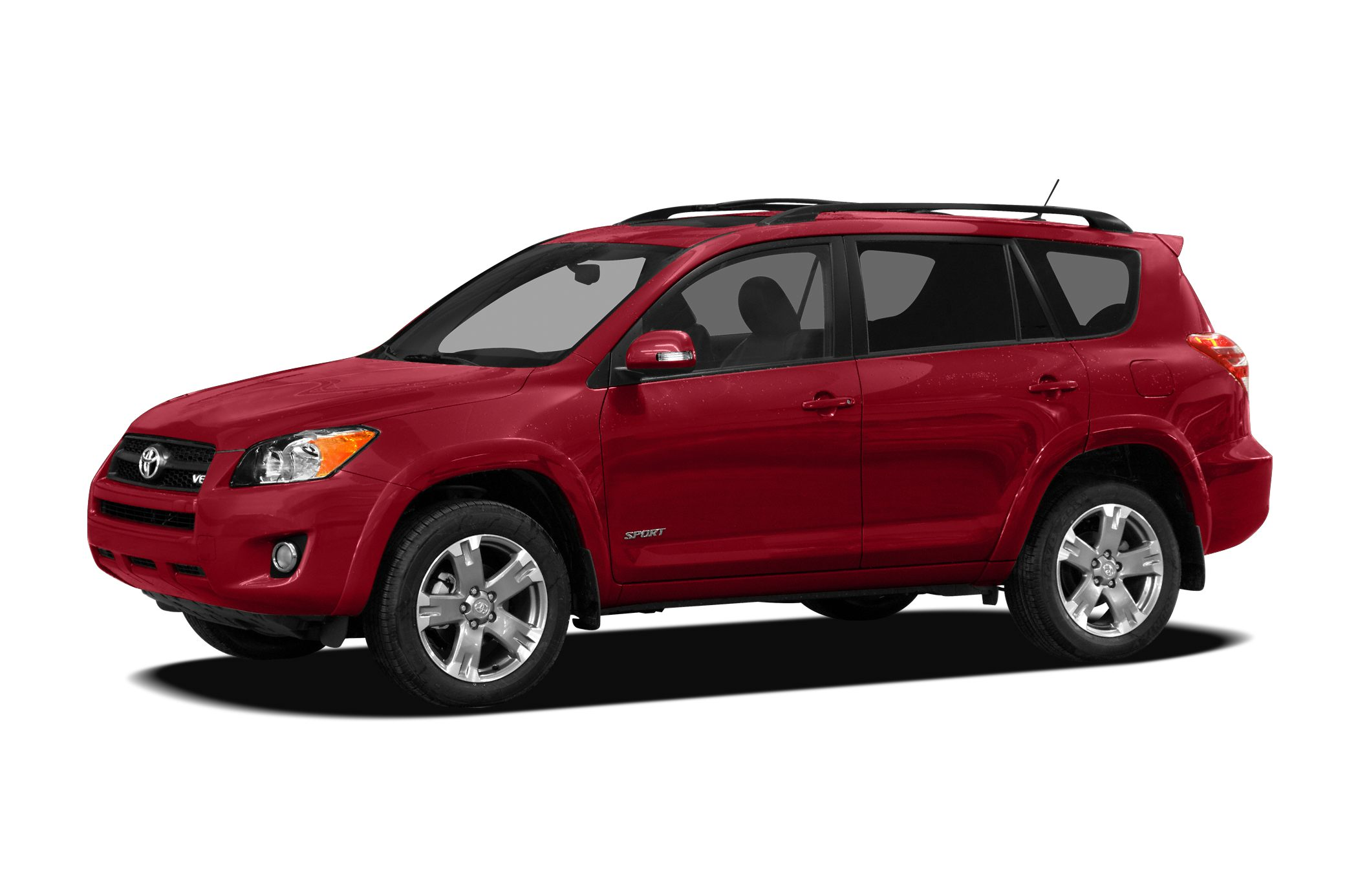 2010 Toyota RAV4 Limited CARFAX 1-Owner FUEL EFFICIENT 26 MPG Hwy19 MPG City 200 below Kelley