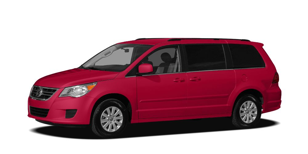 2009 Volkswagen Routan SEL THIS VEHICLE COMES WITH OUR BEST PRICE GUARANTEE FIND A BETTER ON A S