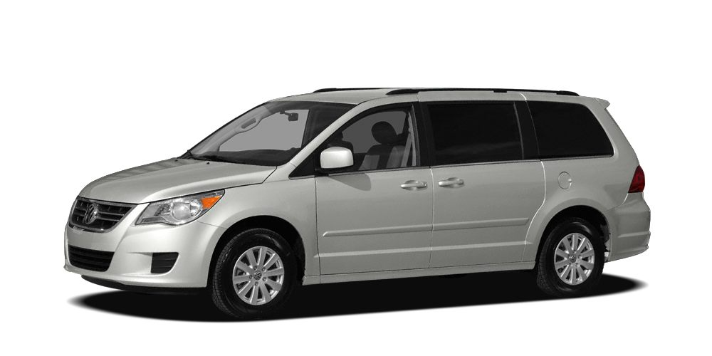 2009 Volkswagen Routan SE Zero Down  17000 a month with your good credit  We also can help wi