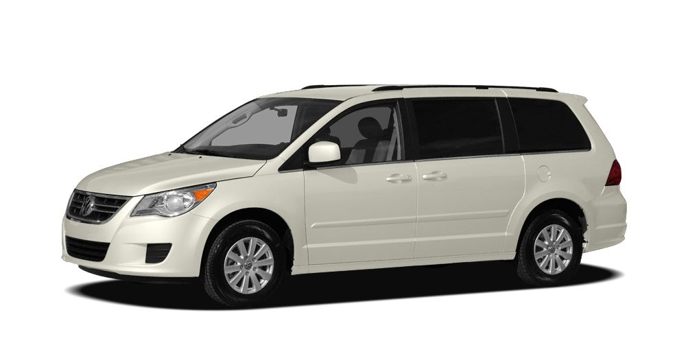 2009 Volkswagen Routan S This 2009 Volkswagen Routan 4dr 4dr Wagon S features a 38L V6 OHV 12V 6c