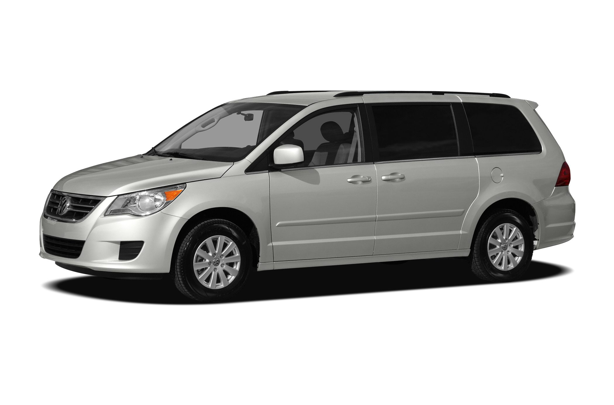 2009 Volkswagen Routan SEL 2009 Volkswagen Routan automatic leather dual rear power sliding doors