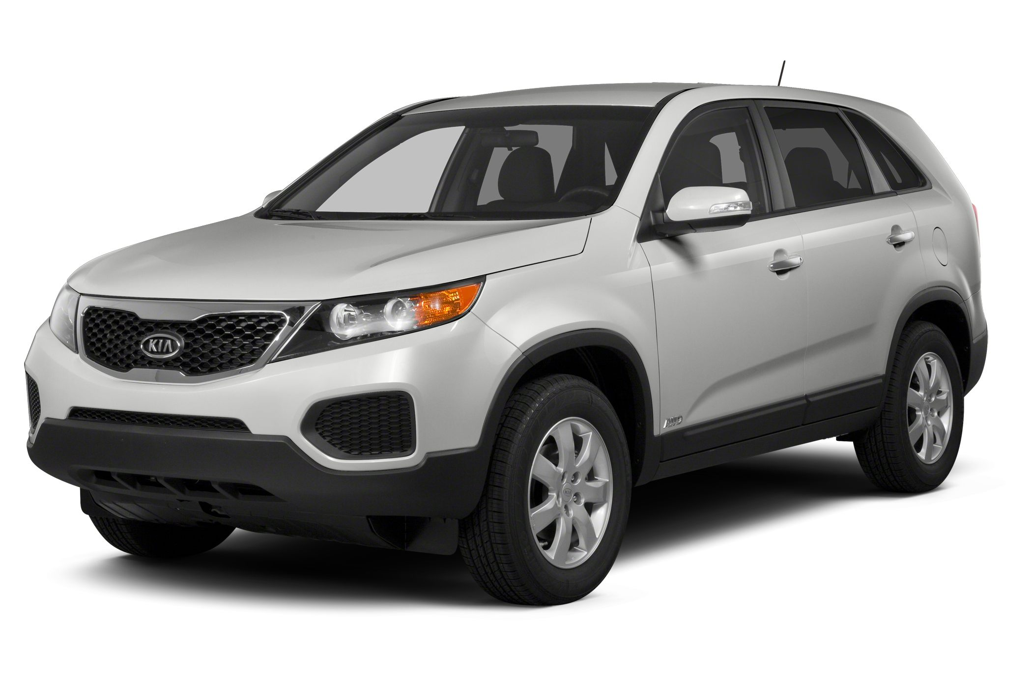 2012 Kia Sorento LX GREAT MILES 40849 FUEL EFFICIENT 30 MPG Hwy21 MPG City LX trim Bluetooth