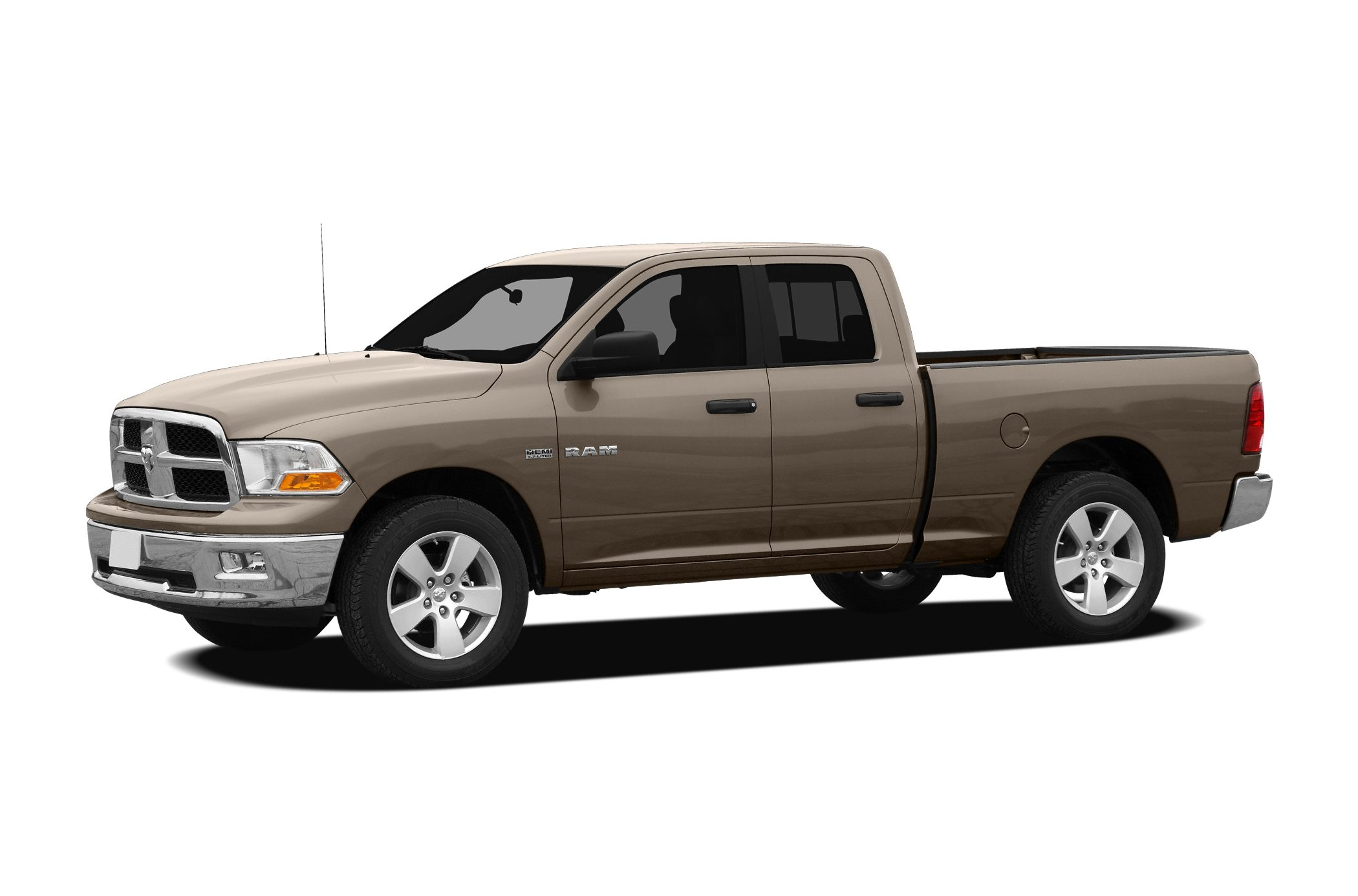 2010 Dodge Ram 1500 SLTSportTRX New In Stock Own the road at every turn 4 Wheel Drive4X4