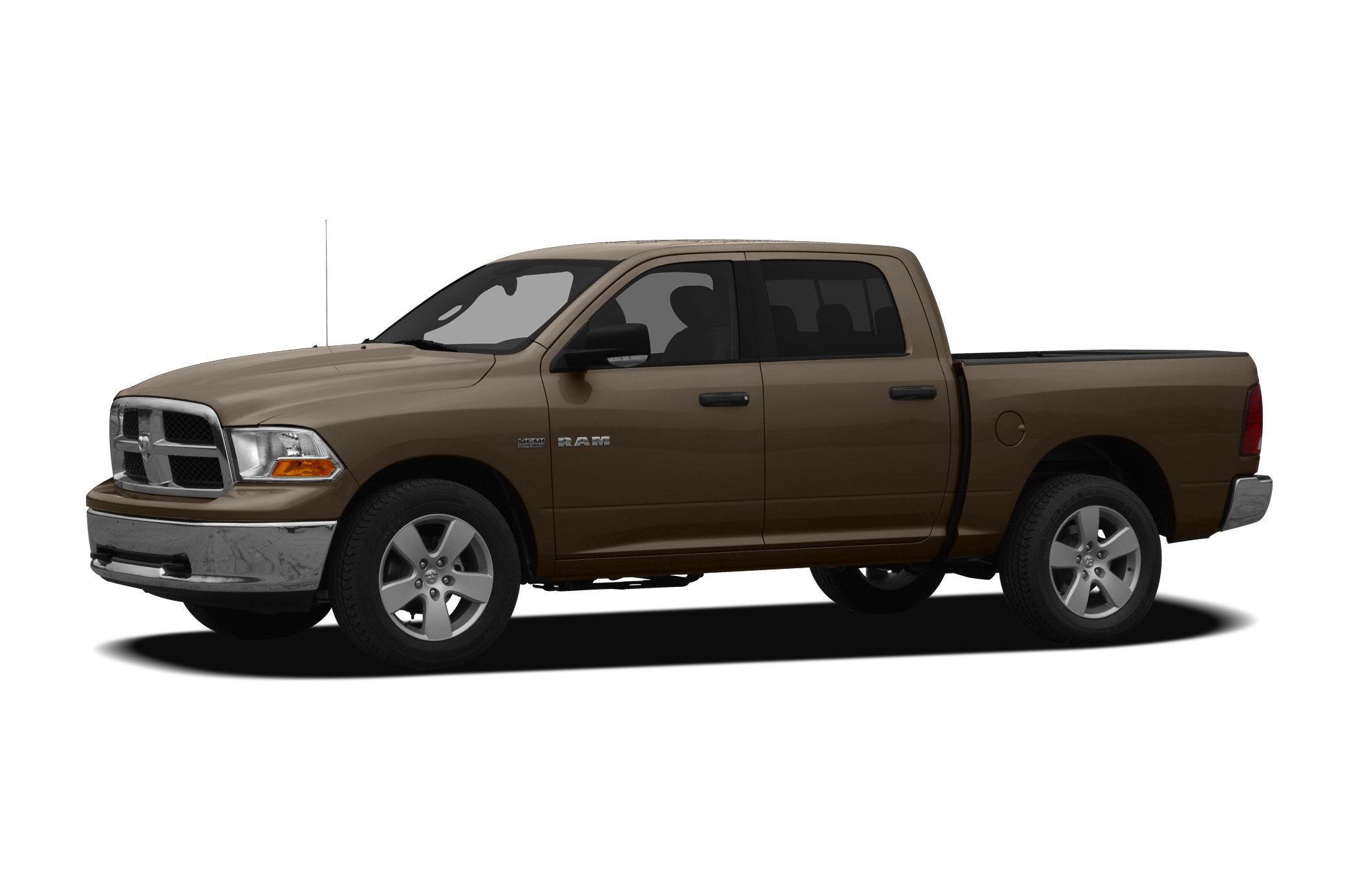 2010 Dodge Ram 1500  Auto Check 1 Owner CUSTOM 24 WHEELS and YA ITS GOT A HEMI Ram 1500 Big H