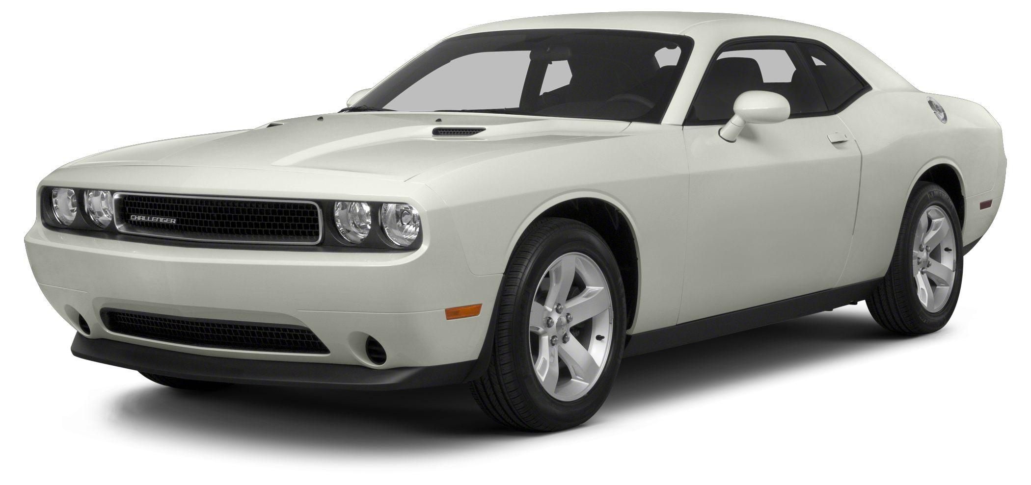 2013 Dodge Challenger SXT Miles 10705Color White Stock P5431B VIN 2C3CDYAG5DH553907
