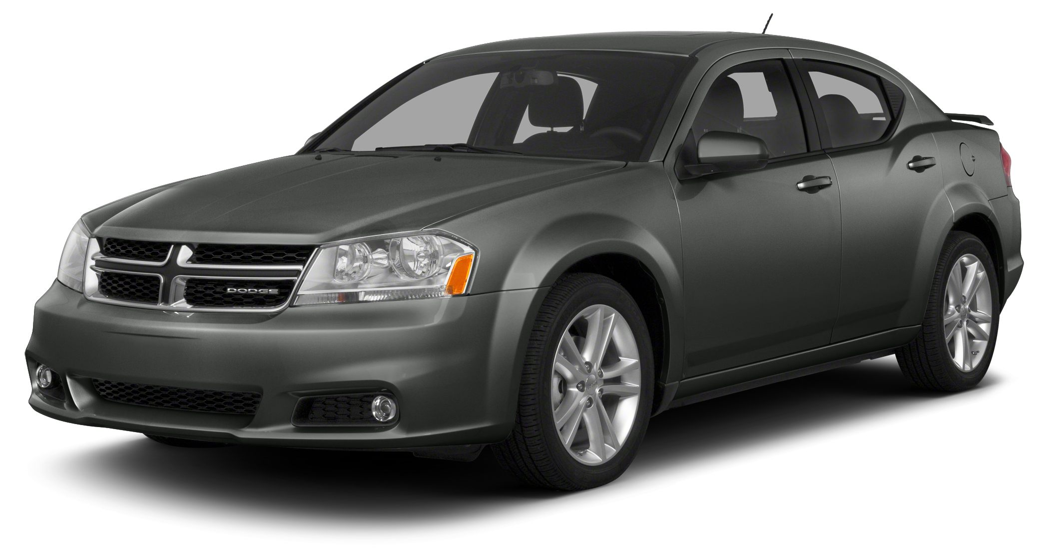 2013 Dodge Avenger SXT WE OFFER FREE LIFETIME INSPECTION Miles 35133Color Gray Stock P1576 V