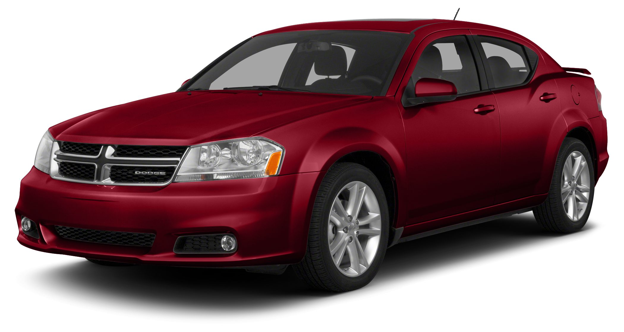 2013 Dodge Avenger SE Power group Auto transmission AC Loaded All the right ingredients Great sa