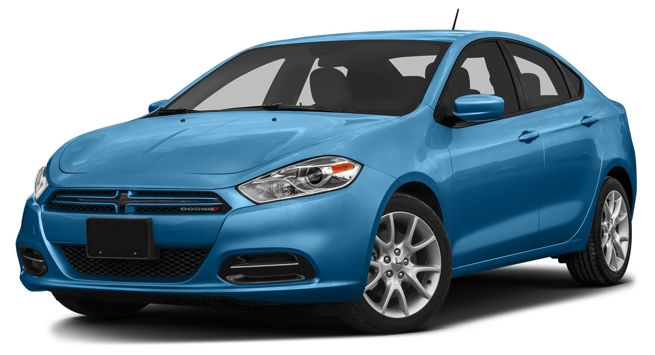2015 Dodge Dart SE This vehicle really shows it was cared for by the previous owner You should co