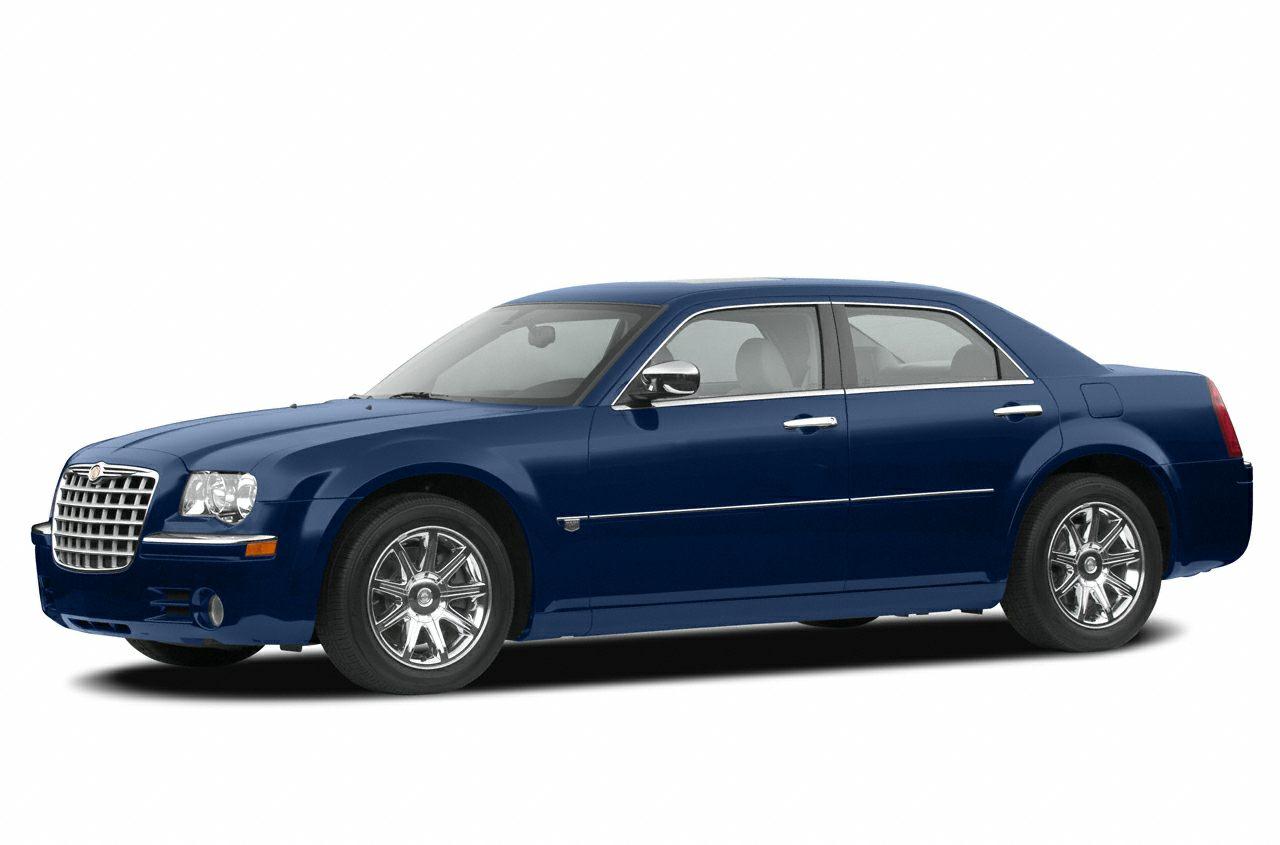 2005 Chrysler 300C Base Miles 80258Color Gray Stock 14K694B VIN 2C3AA63H75H659030