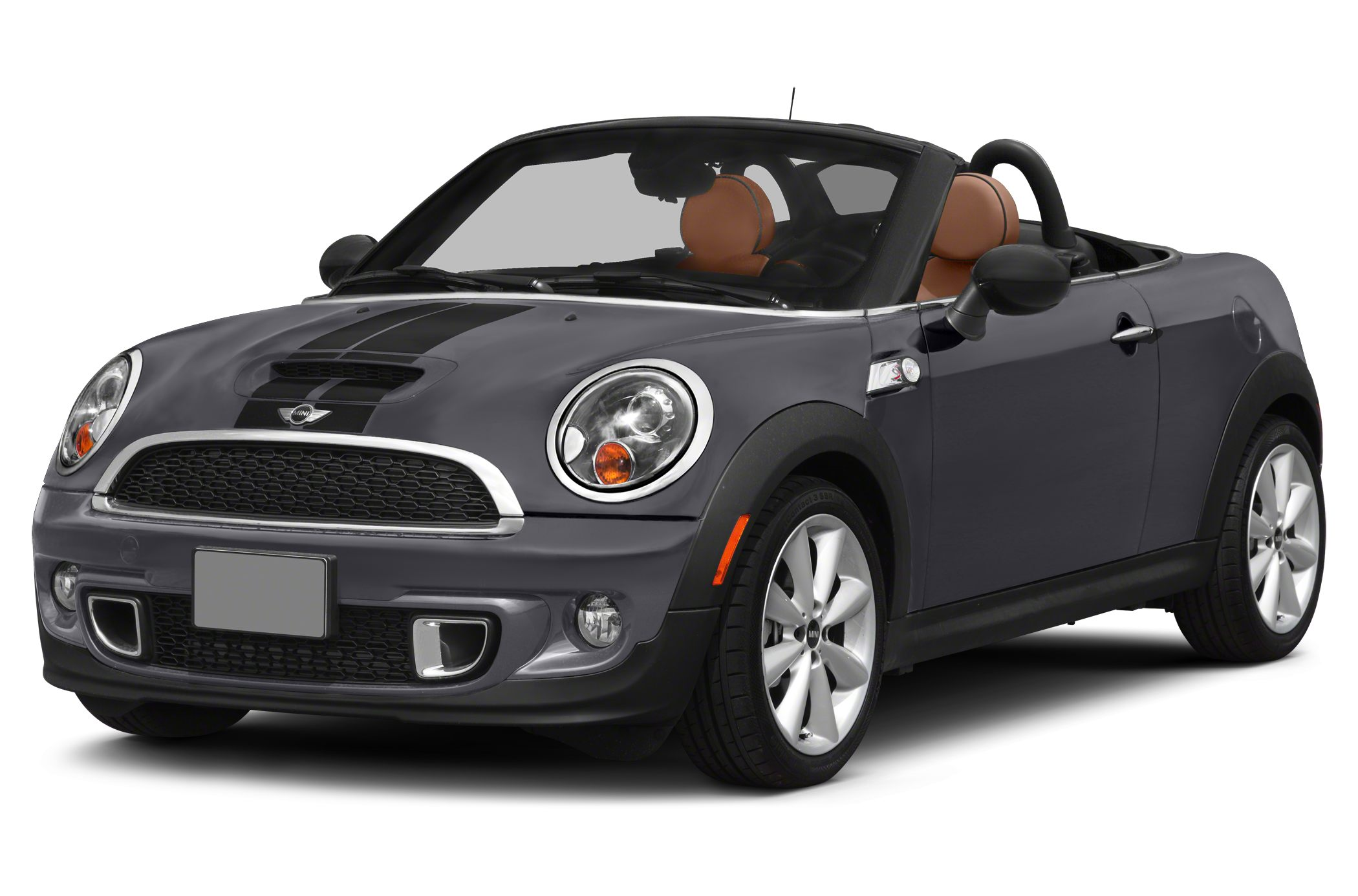 2014 MINI Cooper S Roadster A ONE OWNER LOCAL TRADE-IN WITH LOW MILES No your eyes arent deceiv