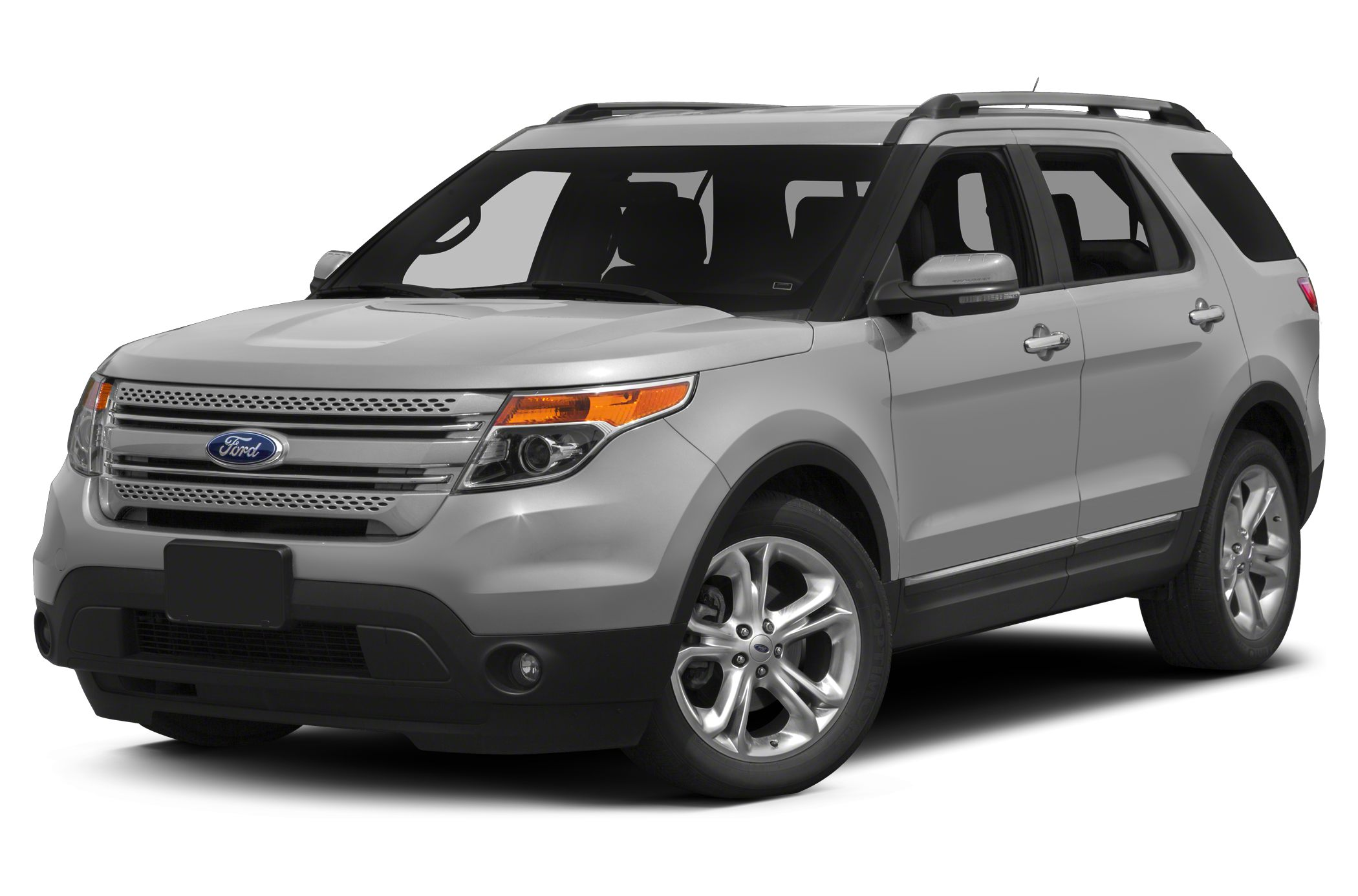 2015 Ford Explorer Limited Auto Check 1 Owner and Ford Certified Pre-Owned Explorer Limited Char