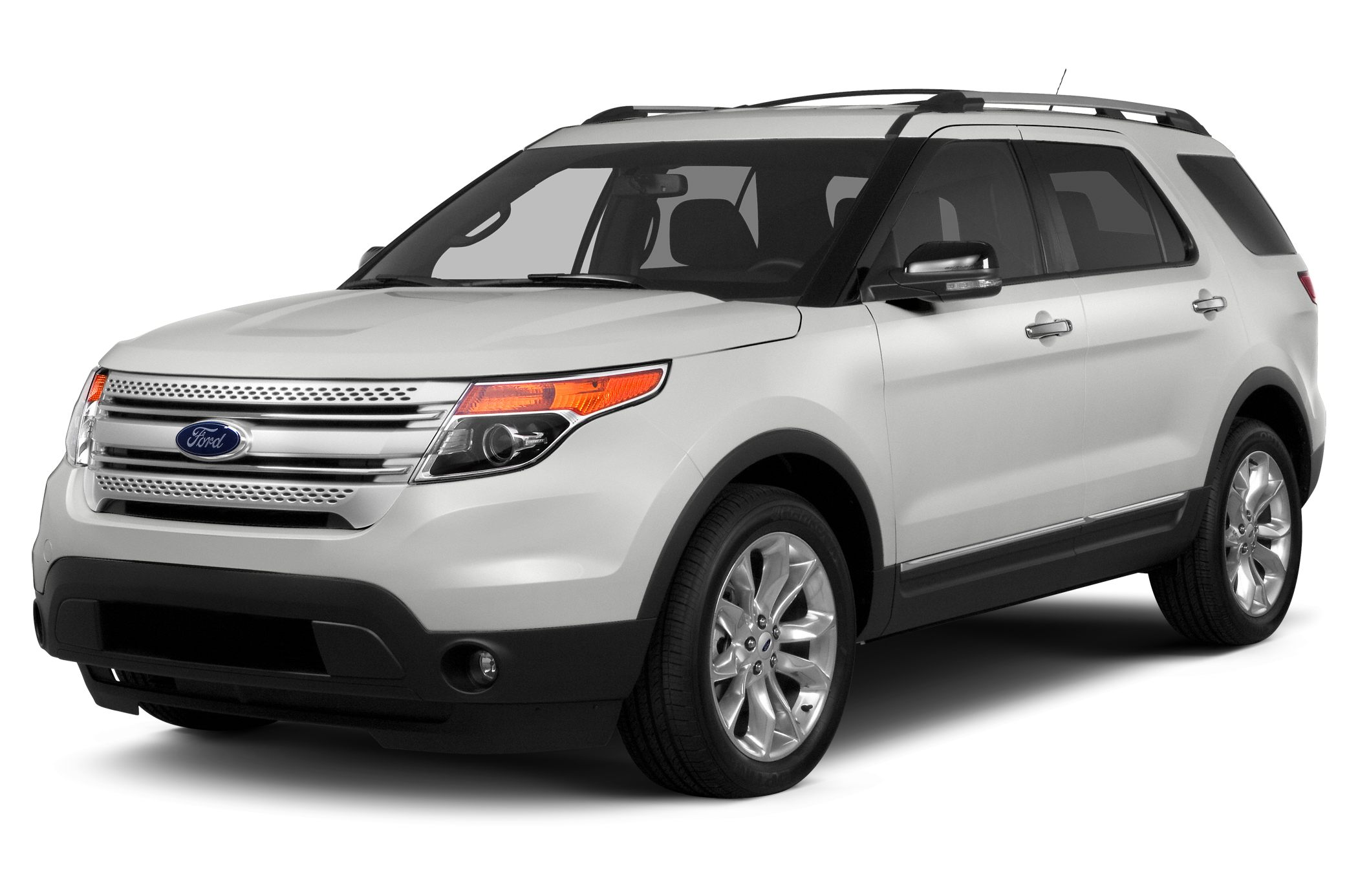 2015 Ford Explorer XLT CARFAX One-Owner Awards  2015 KBBcom 5-Year Cost to Own Awards  2015 K