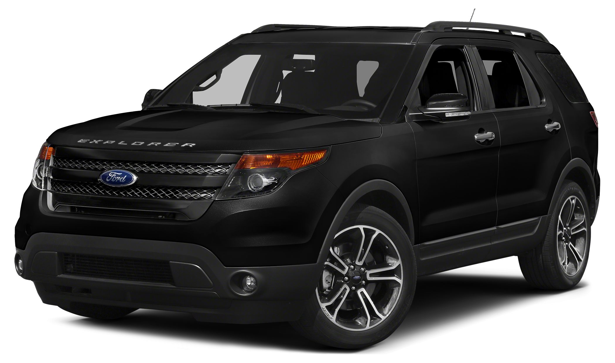 2015 Ford Explorer Sport Miles 5447Color Black Stock 14050T VIN 1FM5K8GT8FGA16862