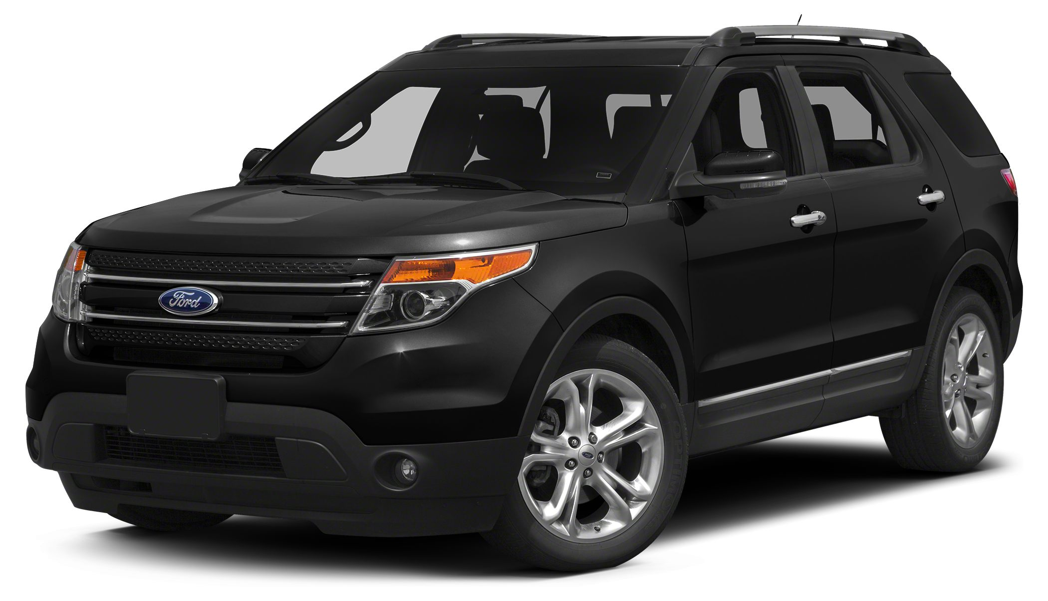 2015 Ford Explorer Limited The all new bold and dashing 2015 Explorer is your familys very own 7