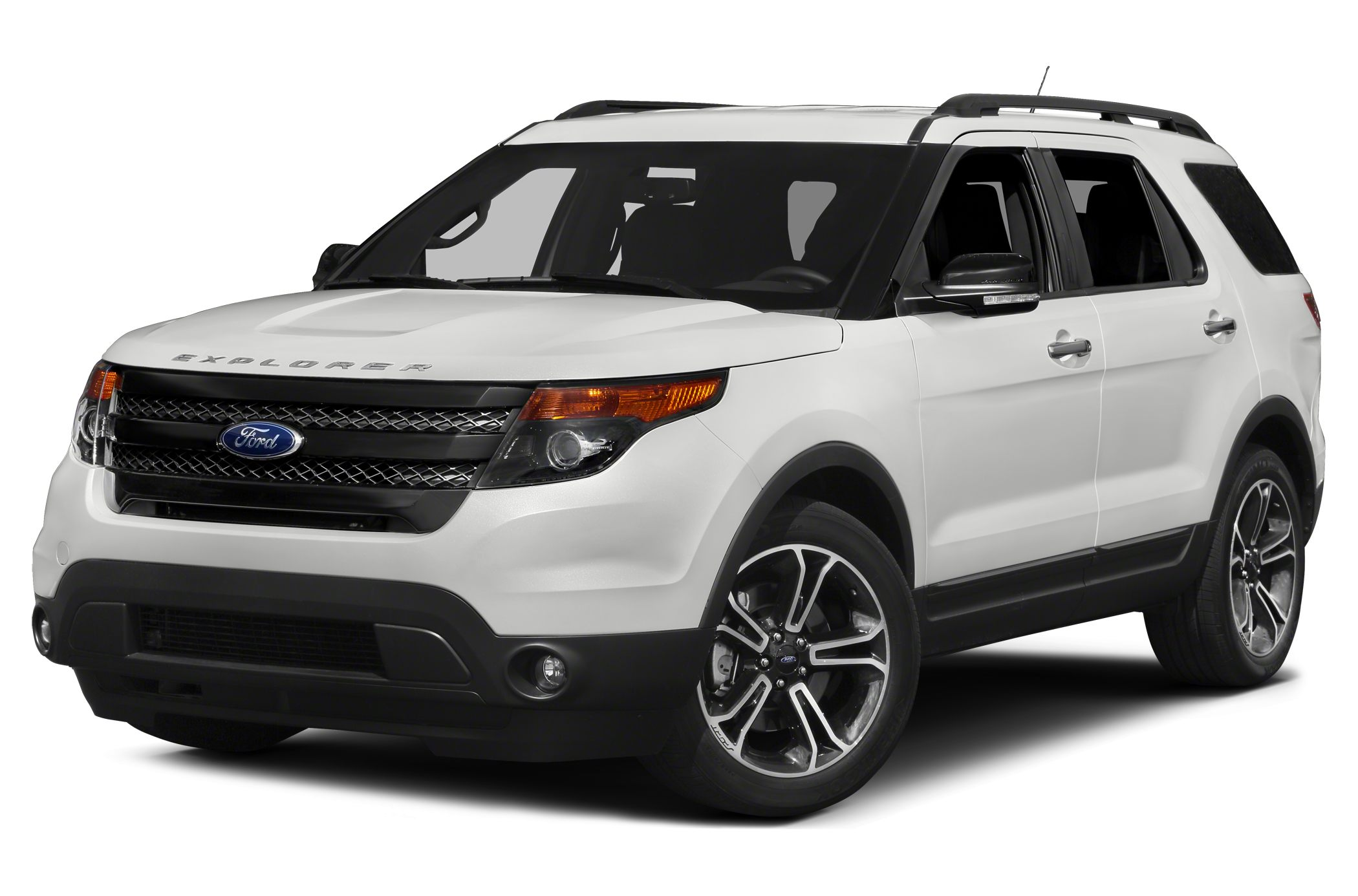 2015 Ford Explorer Sport ONE PRICE STOP NO HASSLE NO HAGGLE CAR BUYING EXPERIENCE Mile