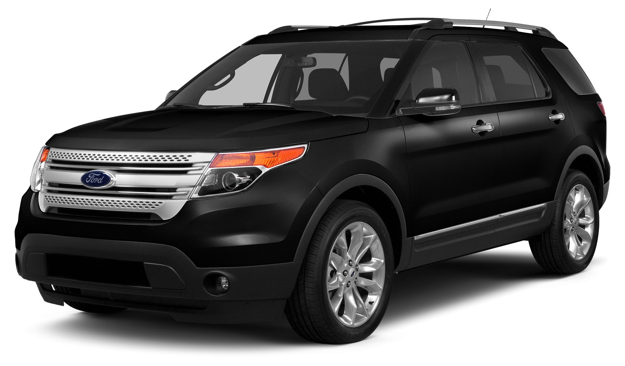 2015 Ford Explorer XLT Cannons exclusive 2 years or 24000 miles complimentary maintenance program