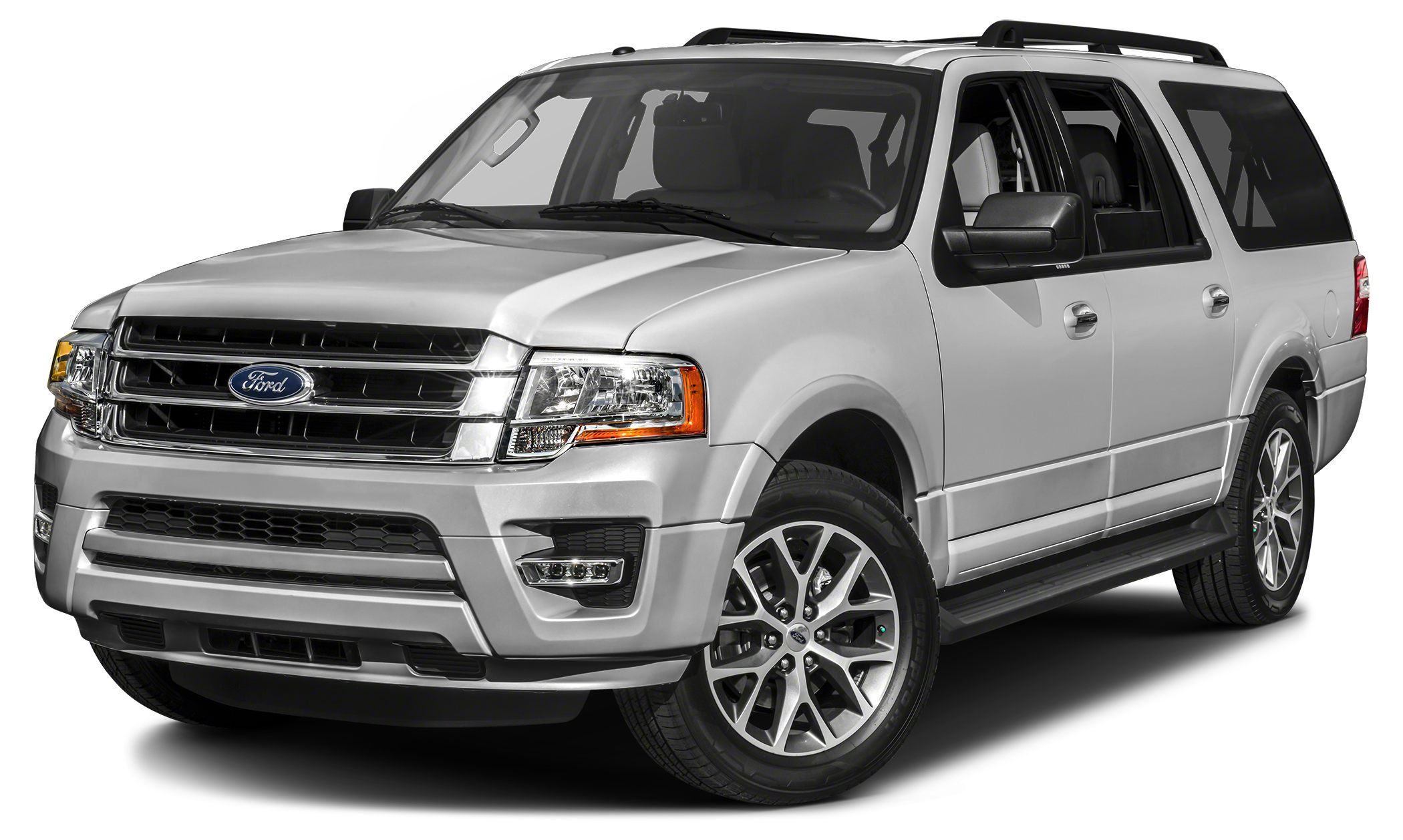 2016 Ford Expedition EL Platinum Color Platinum Stock F18187 VIN 1FMJK1LT9GEF52079
