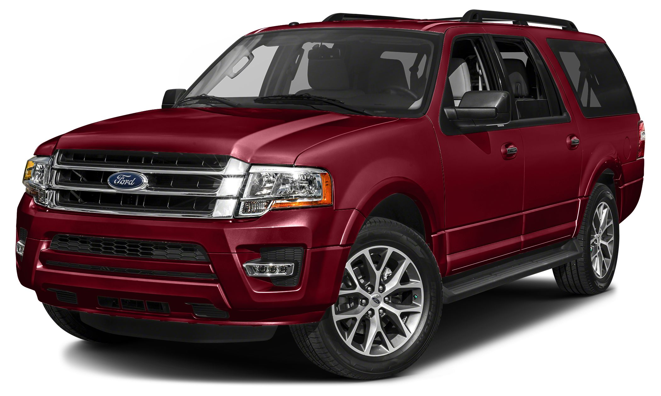 2015 Ford Expedition EL XLT This 2015 Ford Expedition EL 2WD 4dr XLT is offered to you for sale by