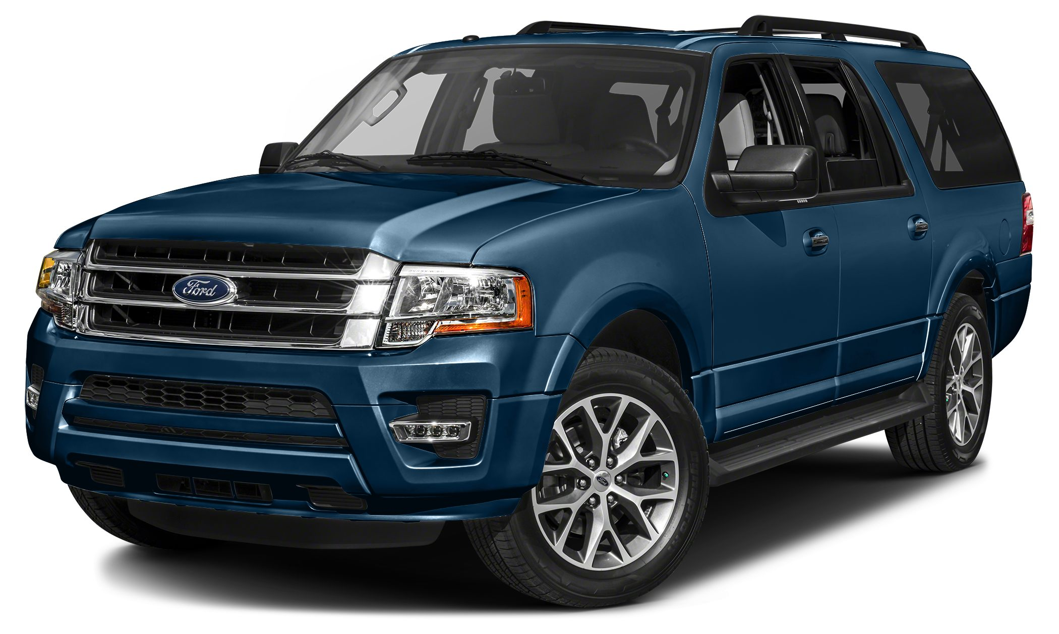2016 Ford Expedition EL  We back our price with a LOW PRICE GUARANTEE and if we dont have what y