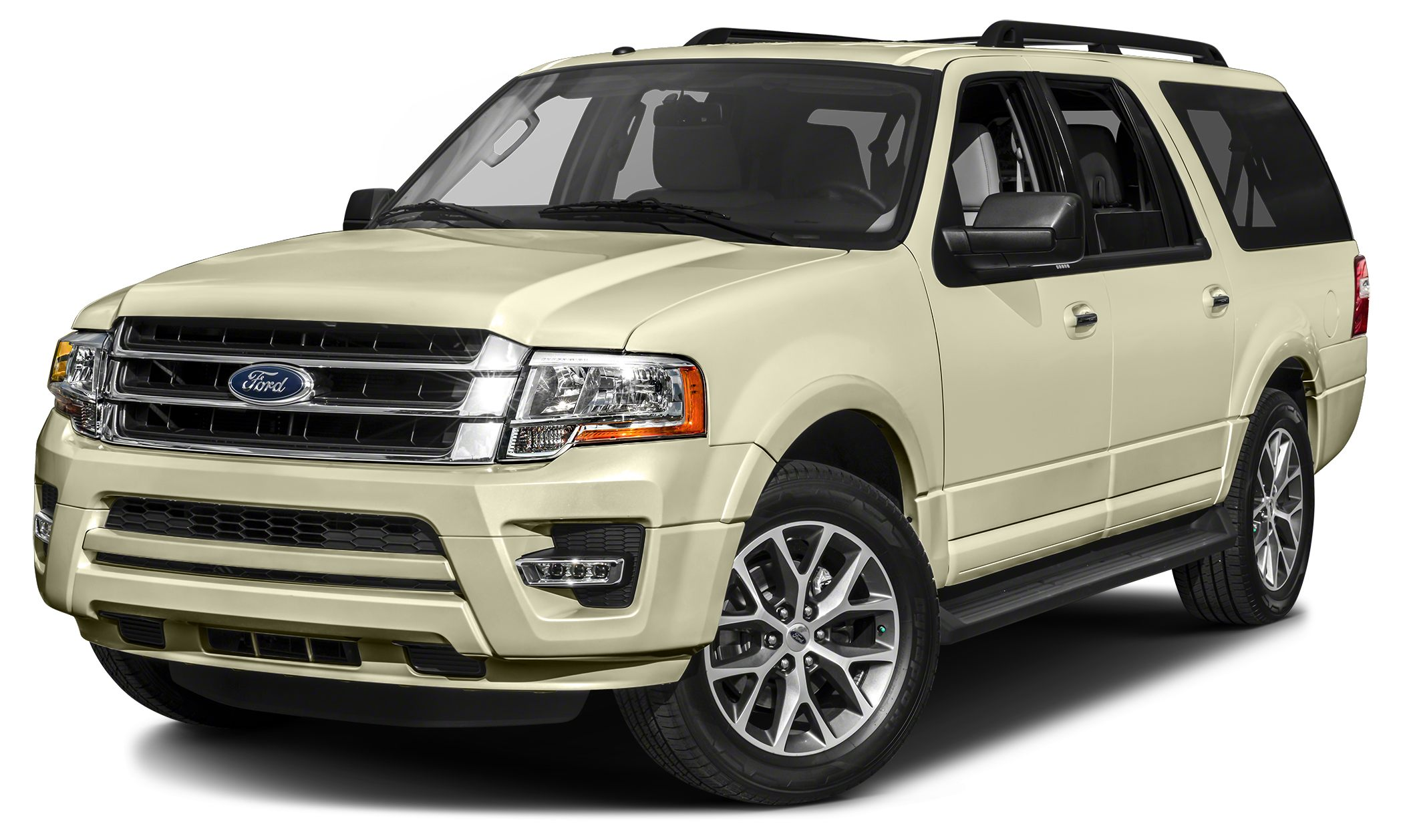2017 Ford Expedition EL  Price includes 500 - Ford Credit Retail Bonus Customer Cash Exp 0621