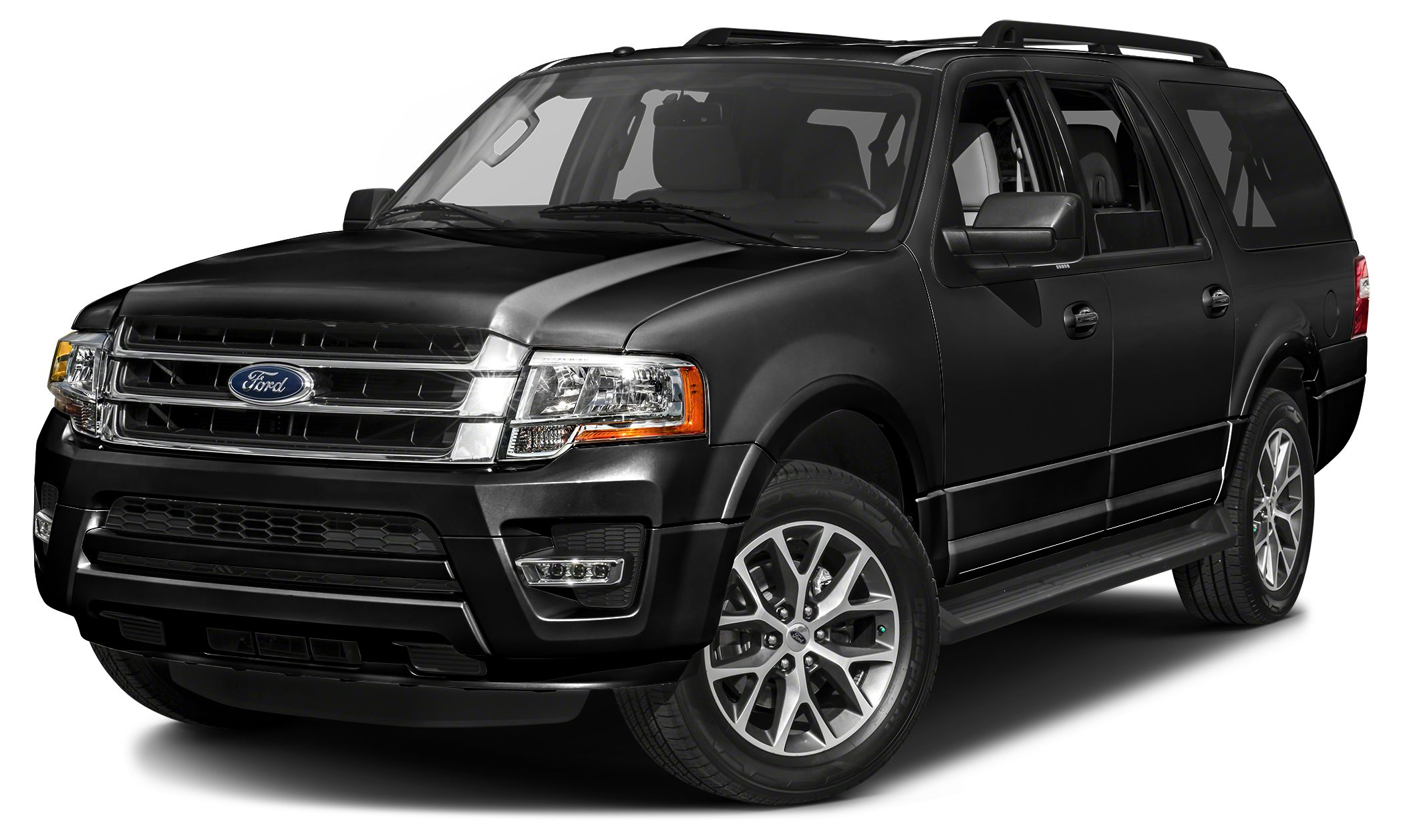 2015 Ford Expedition EL XLT Here at Lake Keowee Ford our customers come first and our prices will
