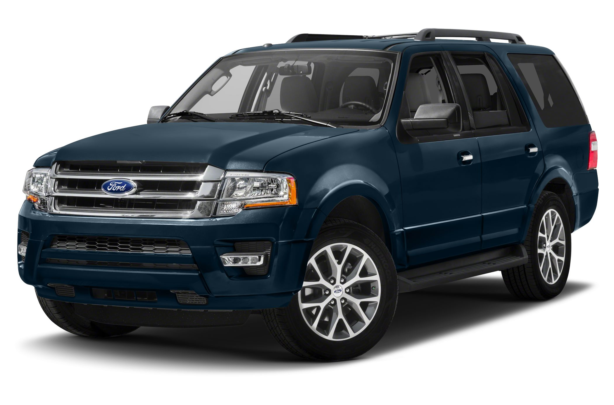 2015 Ford Expedition XLT FORD CERTIFIED Pre-Owned means you get a 1-year 120000 mile limited comp