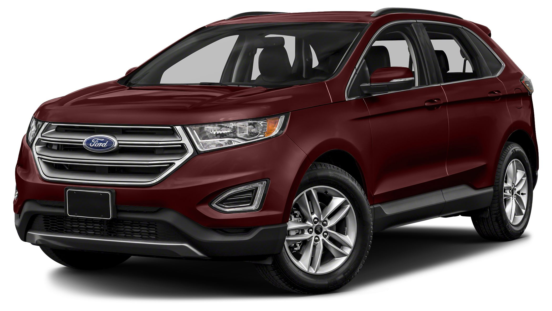 2016 Ford Edge SEL The all new 2016 Ford Edge is taking crossovers to a whole new level The SE S