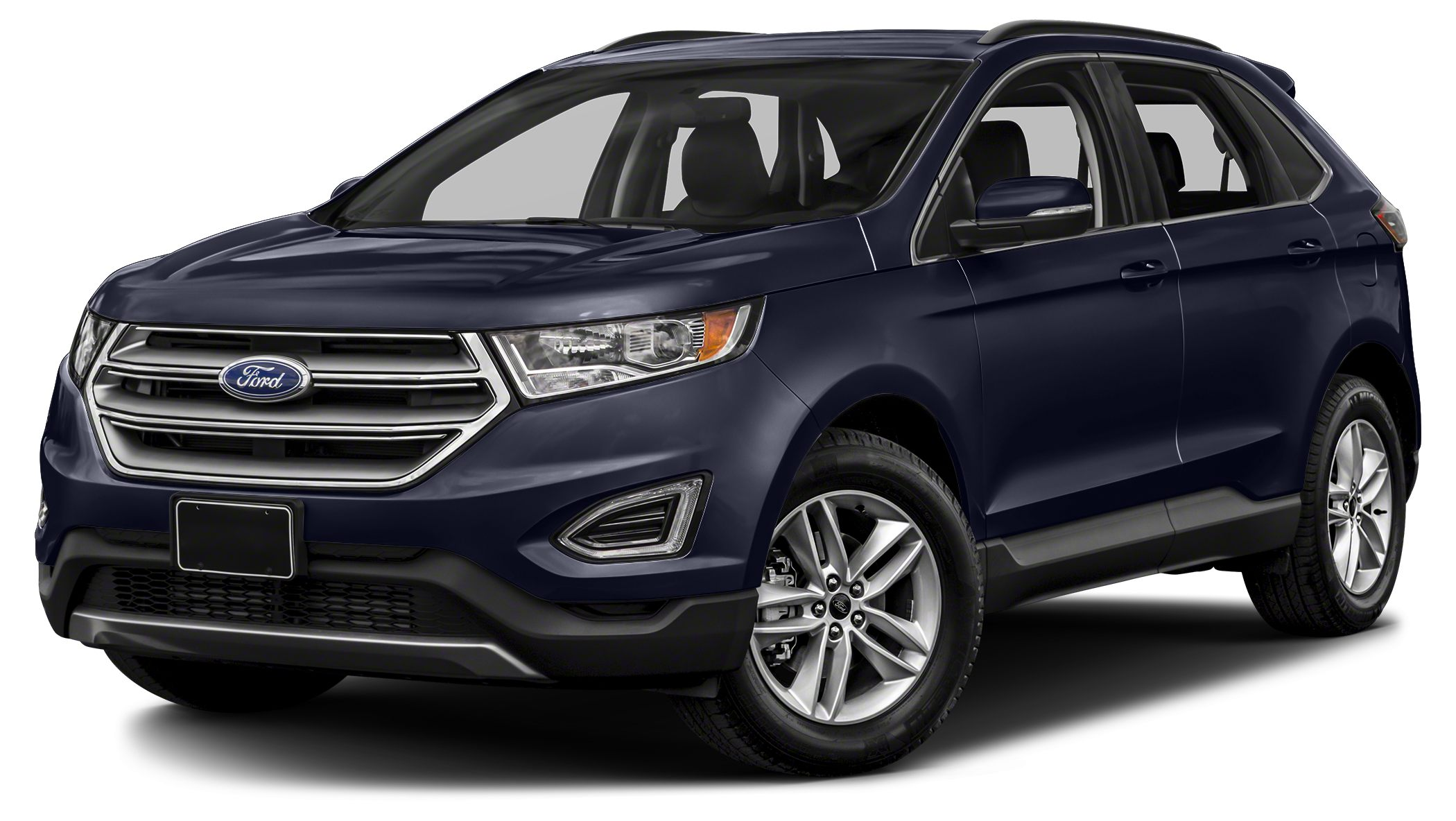2016 Ford Edge Titanium The all new 2016 Ford Edge is taking crossovers to a whole new level The