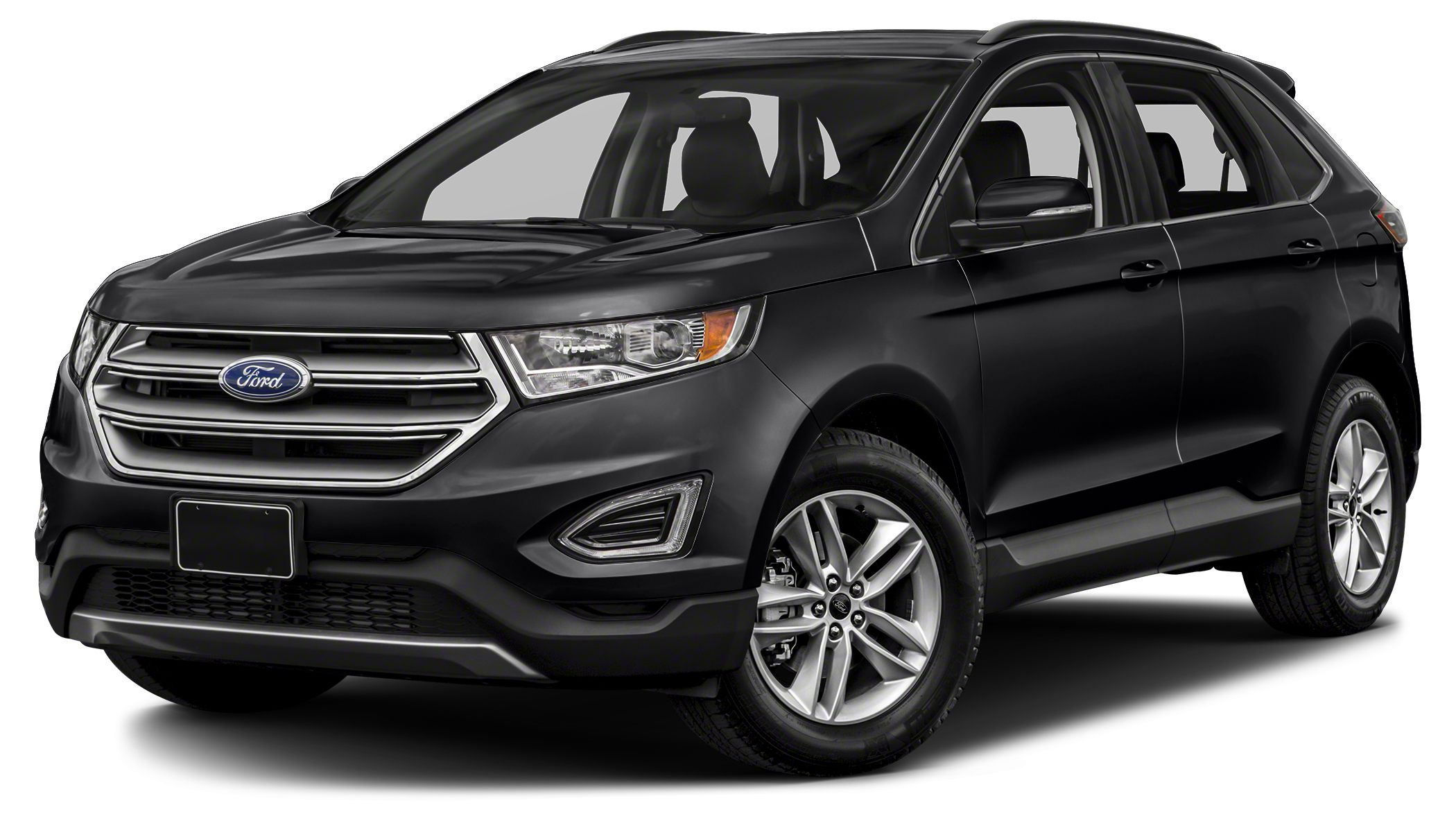 2018 Ford Edge SEL Miles 0Color Shadow Black Stock FT8311 VIN 2FMPK3J9XJBB10461