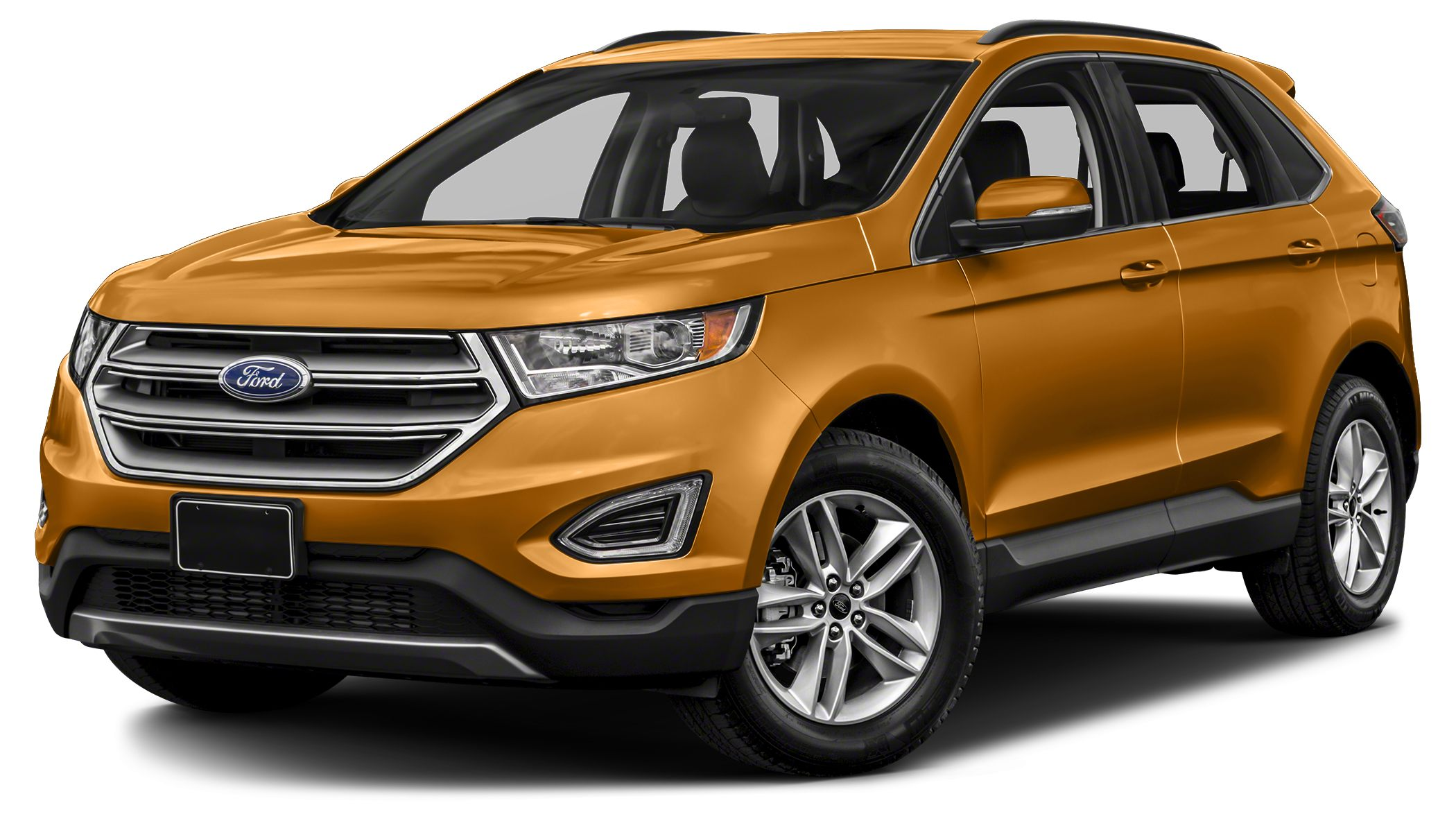 2015 Ford Edge SEL Miles 0Color Magnetic Stock IP-B39225 VIN 2FMTK4J87FBB39225