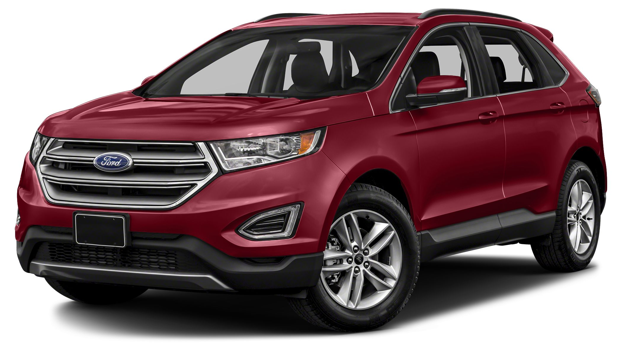 2017 Ford Edge SEL Here at Lake Keowee Ford our customers come first and our prices will not be be