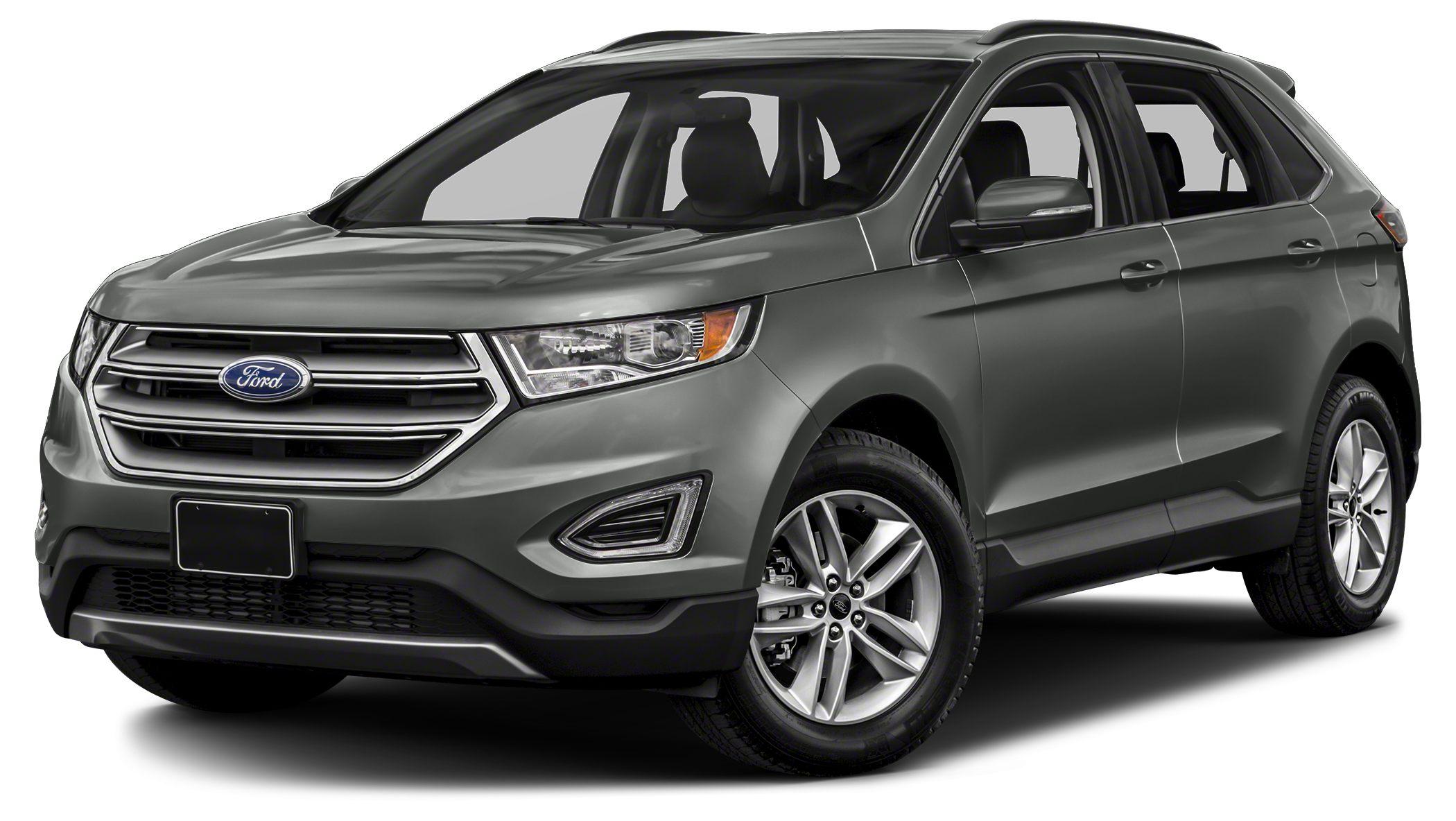 2018 Ford Edge SE Miles 0Color Magnetic Stock FT8495 VIN 2FMPK3G97JBB79745