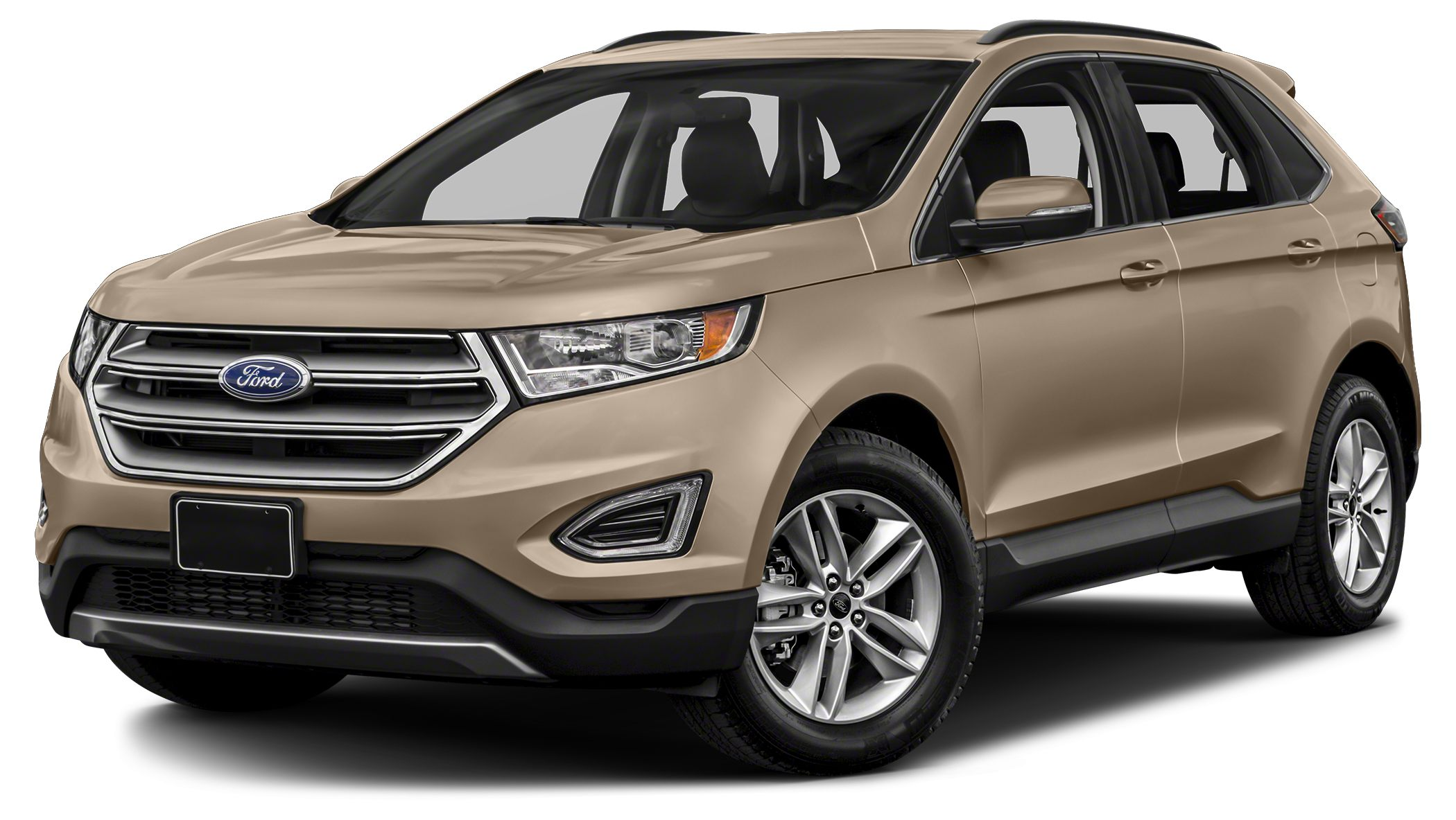 2017 Ford Edge Titanium 2017 Ford Edge Titanium 2617 HighwayCity MPG Price includes 1000 - Fo