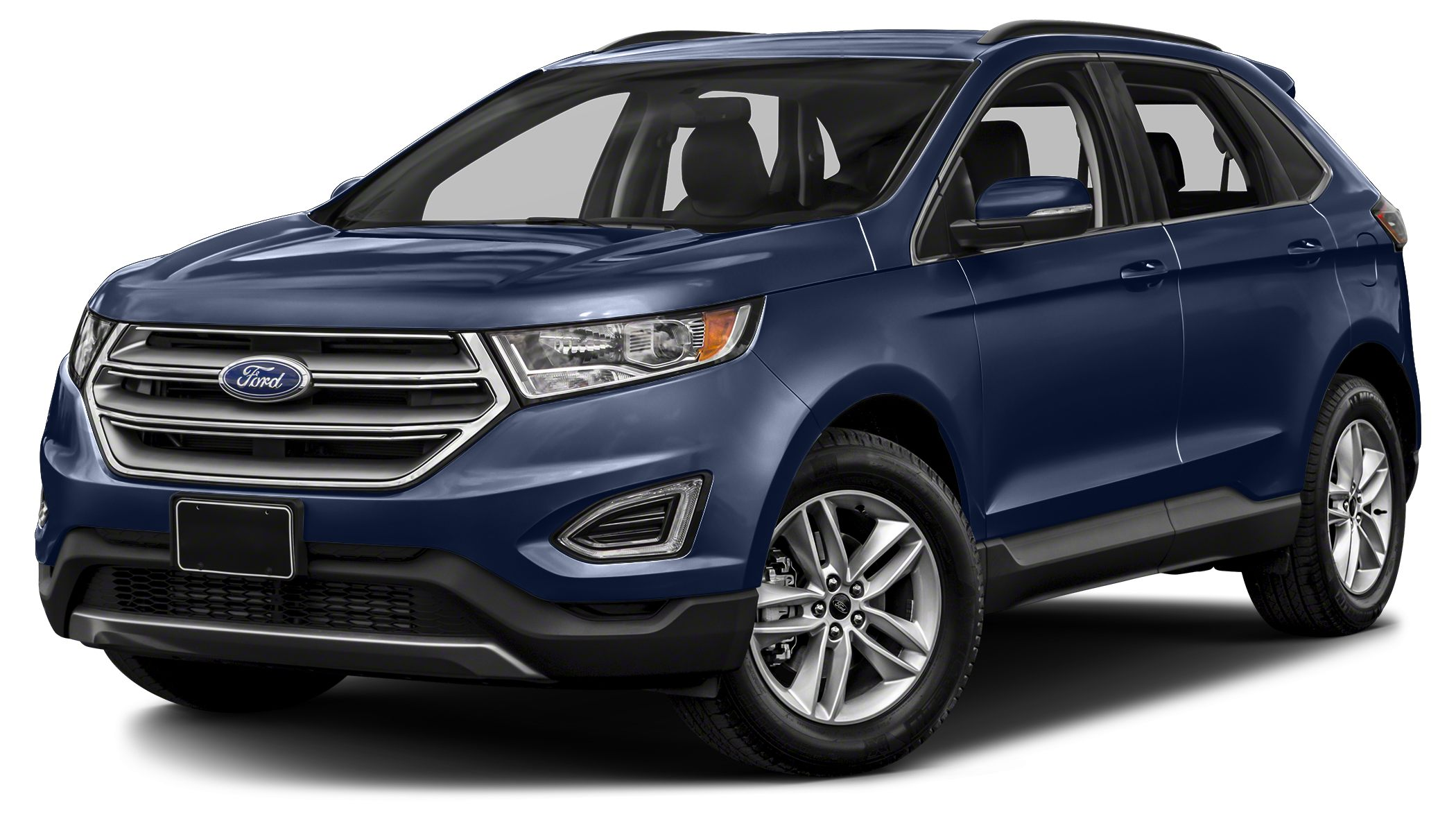 2015 Ford Edge SEL Miles 0Color Tuxedo Black Stock IP-B45854 VIN 2FMTK3J99FBB45854